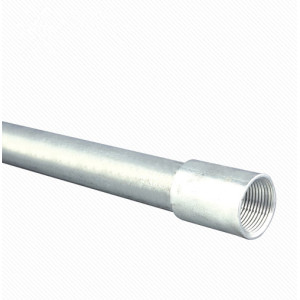IMC Galvanized Steel Intermediate GI Pipe Electrical Cable Conduit
