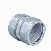 Electrical Conduit Zinc Compression Emt Coupling