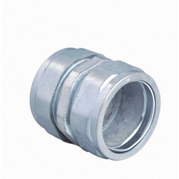 Electrical Conduit Zinc Compression Emt Coupling