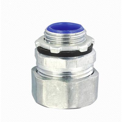 IMC male connector- Zinc