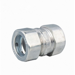 IMC compression coupling- Zinc