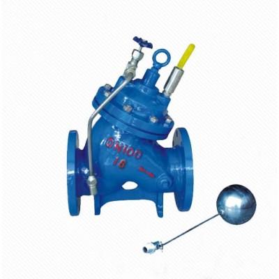 F745X Diaphragm type remote control float valve