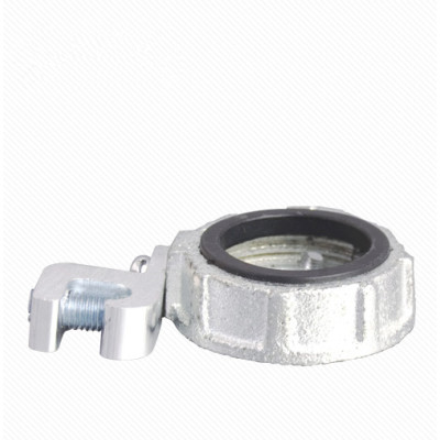 CB-MG Malleable Iron Ground Type Conduit Bushing