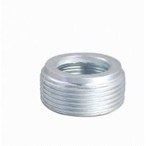 Zinc/Steel reducing bushing