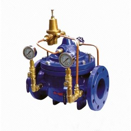 LZ900X Immediately Halt the flow of fluid Emergency Shutdown Valve