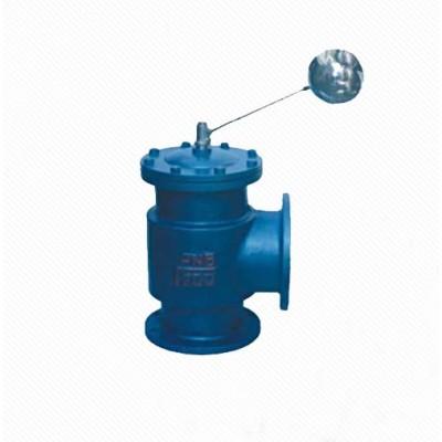 H142X Piston Type Hydraulic Water Level Control Valve