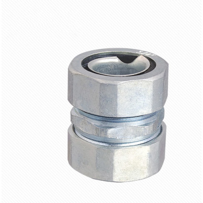Ferrule Pipe End Compression connector