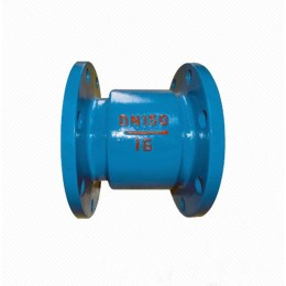 HB41X Water Supply and Drainage Pipes Noise Elimination Check Valve