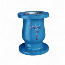 DRVZ Drainage Fire Protection Heating and Ventilation system Mute Check Valve