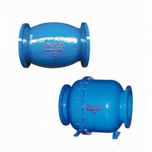 HQ44X/HQ45X Micro-rseistance ball type check valve