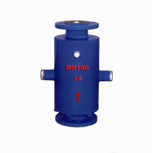 FA49H Explosion-Proof Safety Valve