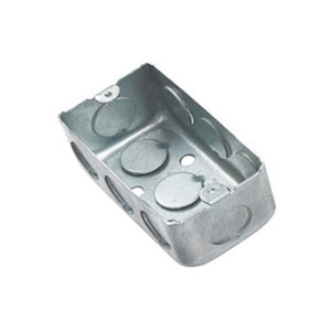 Electrical Conduit UL list Junction Boxes