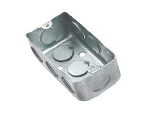 Electrical Conduit UL list Junction Boxes