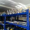 Garlos brand valves in Ulan Bator