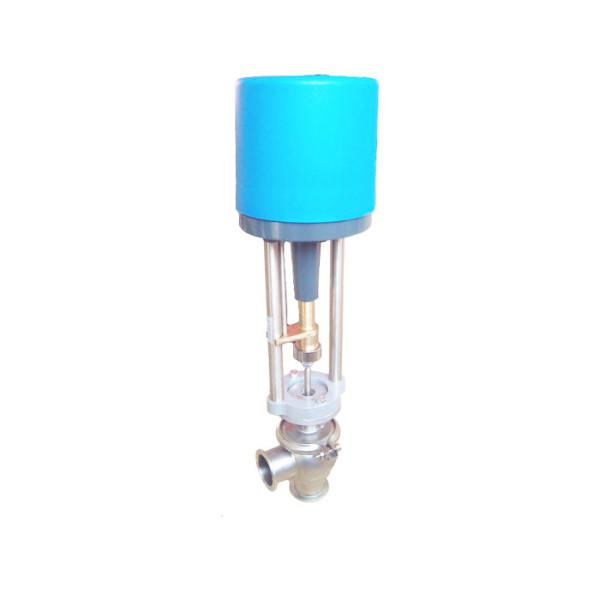 CYRS Food grade sanitary pressure temperature flow regulating valve