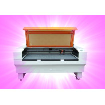 high performance 80W Co2 double heads Laser Cutting machine