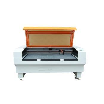 Double heads High speed 100W Co2 Laser Cutting machine price for Wood products and bamboo Laser Cutting Machines Price CE
