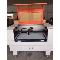 High speed 100W Co2 1610 CNC Laser Cutting machine price for Wood products and bamboo Laser Cutting Machines Price CE