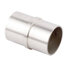 Hotsales 304 Satin Finish Stainless Steel Connector