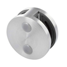 304 Satin Finish Stainless Steel Glass Clamps