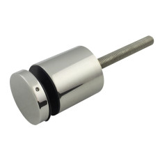 304  Mirror Finish Stainless Steel Glass Clamps