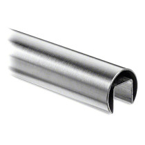 Stainless steel U-Profiles