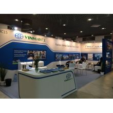 Vinmay attended  22nd International Industrial Exhibition METAL-EXPO'2016  in  Russia