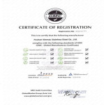 GMC Certificate of Registration