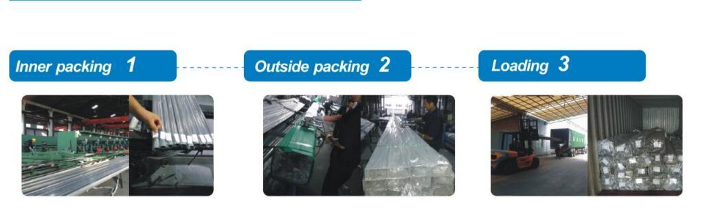 Packing Processes