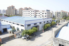 Foshan Vinmay Stainless Steel Co,ltd