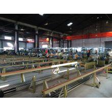Stainless Steel welded tube industry in Foshan   (Part One)