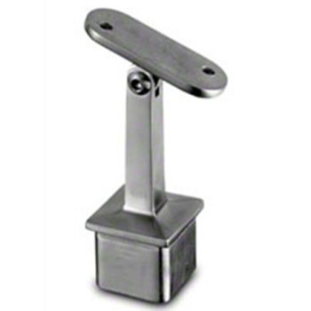 square handrail saddle adjustable