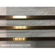 Could you provide titanium tube?