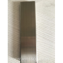 New products 800 grit satin finish tube