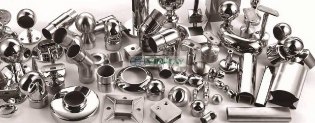 Decorative Stainless Steel Pipe