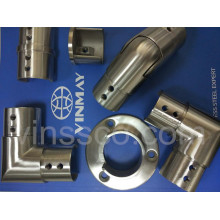 Vinmay's channel tube fittings are launching