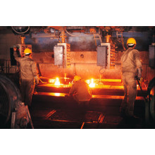 FALLING RAW MATERIAL COSTS UNDERMINE STAINLESS STEEL PRICES