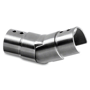 upward Adjustable Handrail Connector