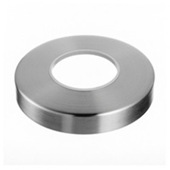 Stainless Steel Railing System  Column Round Cover