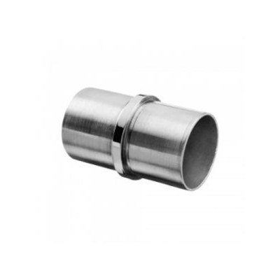 Vinmay Satin 304  Inline Tube Connector