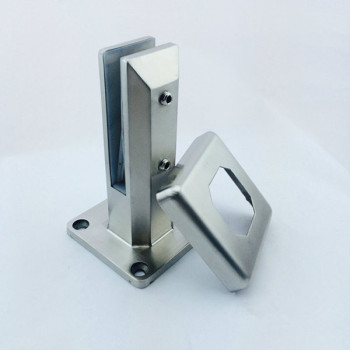 square glass spigot