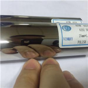 Foshan Grade 316 Stainless Steel Tube
