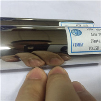 Foshan Grade 316 Stainless Steel Tube