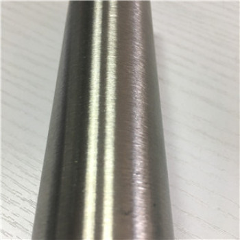 202 1.5 Inch Stainless Steel Pipe