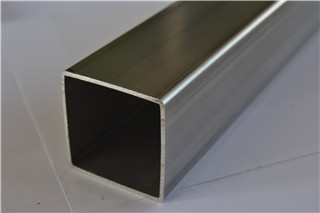 Hotsales 316  2mm Wall Thickness Stainless Steel Tube