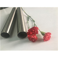 Grade 304 Satin Finish Stainless Steel Pipe