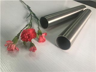 Best Quality AISI 316 Stainless Steel Pipe