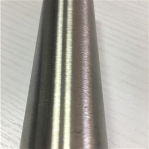 Hairline Stainless Steel Pipe Price Per Ton