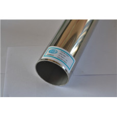 AISI 201 Round Welded Stainless Steel Tube for Railing