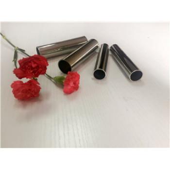 Grade 316 8mm Stainless Steel Brush Pipe